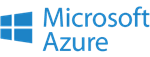 Microsoft Azure with Umbraco Logo
